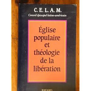 Eglise populaire et théologie de la libération