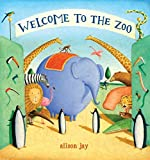 img - for Welcome to the Zoo! book / textbook / text book
