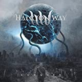 Conquer By Halcyon Way (2014-09-22)