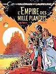 Val�rian - tome 02 - L'empire des mil...