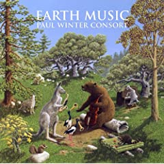Earth Music by Paul Winter Consort