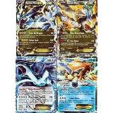 Carte pokemon legendaire jeux et jouets - Pokemon legendaire blanc 2 ...