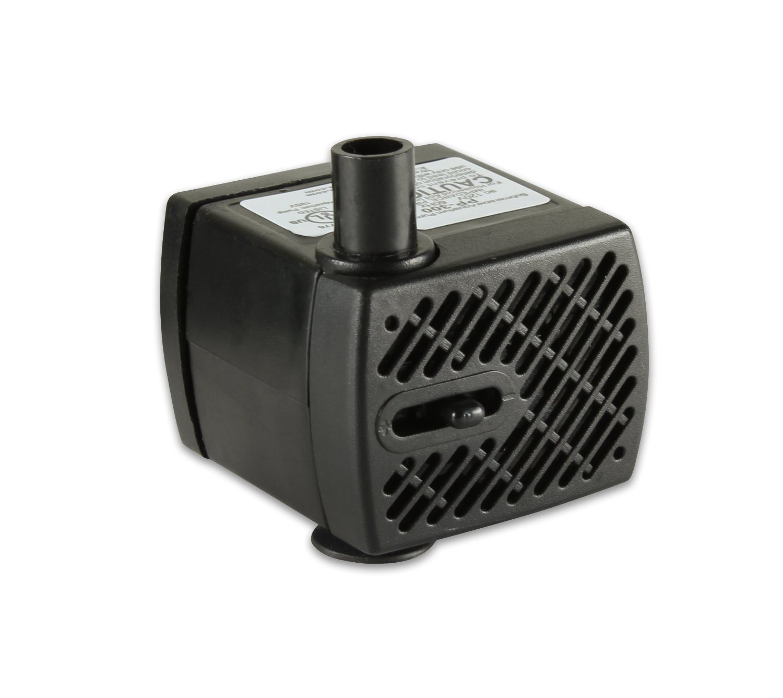 Jebao Pp300lv Submersible Water Fountain Pump Adjustable 40gph Pet Dog Bowl Ebay