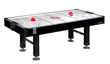 best professional air hockey table for home