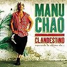 Clandestino [+digital booklet]