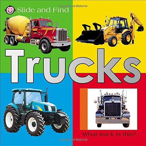 Slide-and-Find-Trucks