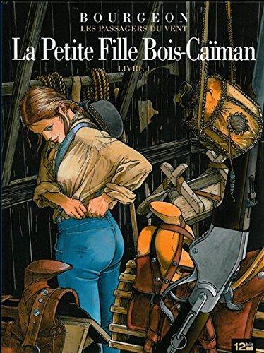 La petite fille Bois-Caïman