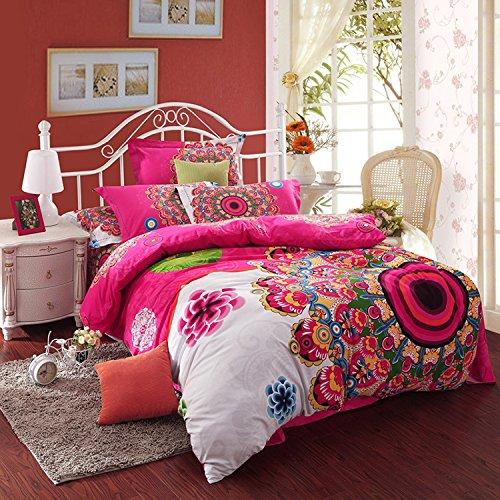 Boho Bedding Sets front-1032262