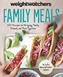 Weight Watchers Family Meals: 250 Rec...