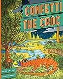 Confetti the Croc