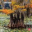 Louisiana Calendars