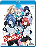 Kampfer: Complete Collection [Blu-ray]
