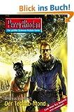 """Perry Rhodan 2700: Der Techno-Mond (Heftroman): Perry Rhodan-Zyklus """"Das Atopische Tribunal"""" (Perry Rhodan-Erstauflage)"""