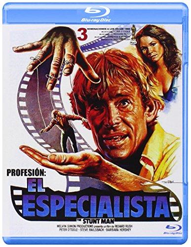 Profesión: el especialista [Edizione: Spagna]