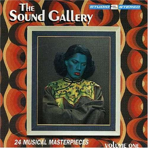 Mansfield Keating Parker Cameron - The Sound Gallery