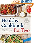 Healthy Cookbook for Two: 175 Simple,...