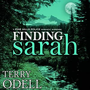 Finding Sarah Audiobook