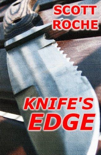 Knife'S Edge (Children Of Legend)