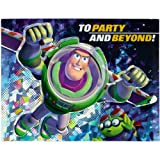 Toy Story Novelty Invitations 8ct