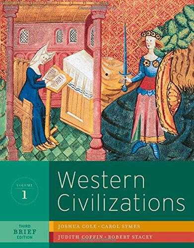 Free Download Western Civilizations Their History And Their