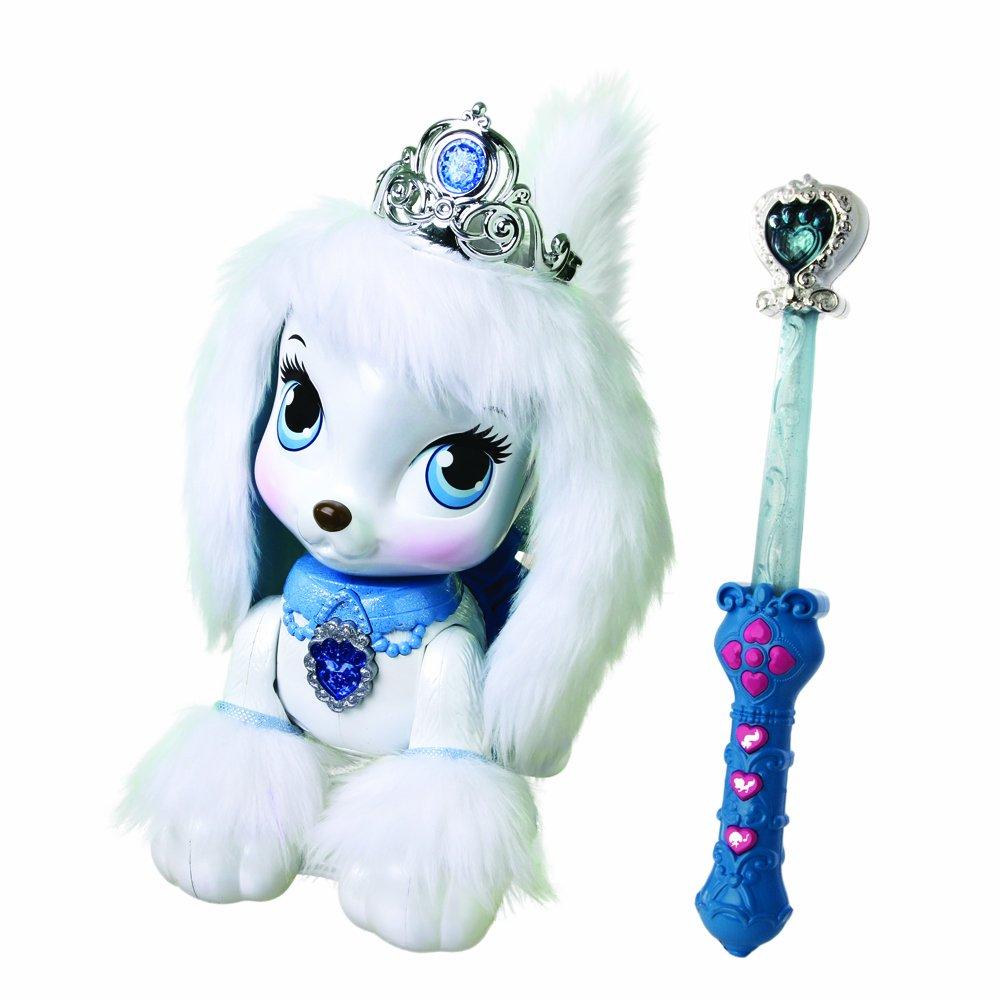 Disney Princess Palace Pets Magic Dance Pumpkin Cinderellas Puppy