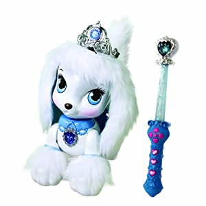 Disney Princess Palace Pets Magic Dance Pumpkin Cinderellas Puppy