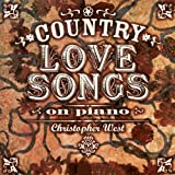 Country Love Songs on Piano