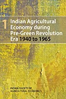 Indian Society of Agricultural Economics (Author) Publication Date: 30 December 2016