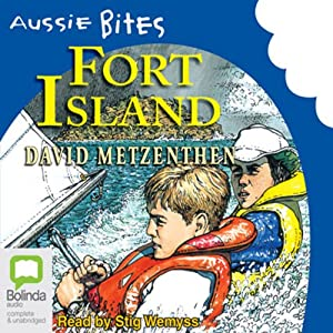 Fort Island: Aussie Bites | [David Metzenthen]