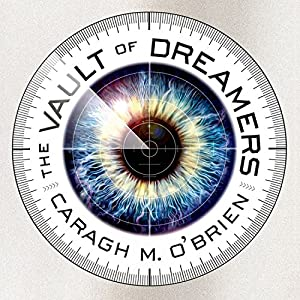 The Vault of Dreamers Audiobook
