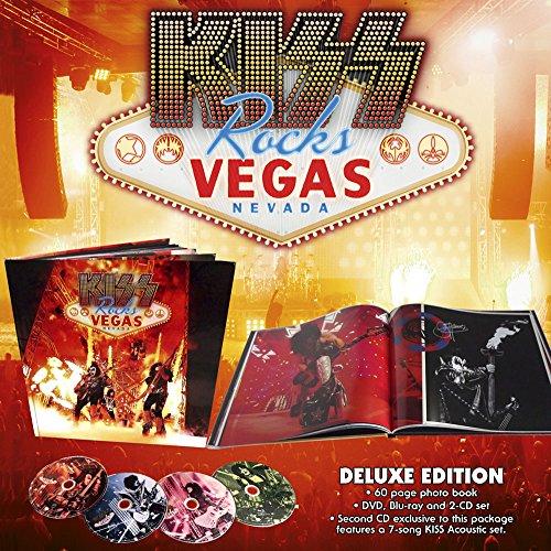 Kiss Cd Covers