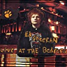 Live at the Bedford EP, Import Edition by Ed Sheeran (2011) Audio CD