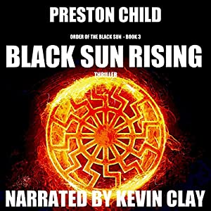 Black Sun Rising Audiobook
