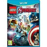 Cheapest LEGO Marvel Avengers on Nintendo Wii U