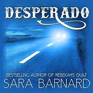 Desperado Audiobook