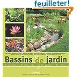 Bassins de jardin : Conception-Réalisati...