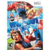 Wipe Out - Wii Standard Editionby Activision/Blizzard