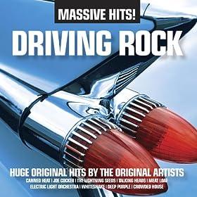 Massive Hits!: Driving Rock