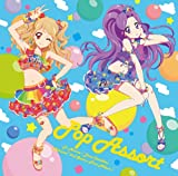 CHU-CHU♡RAINBOW-れみ・えり from STAR☆ANIS