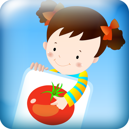picture Learn Chinese - Happy Flash Cards for Kids