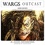 Wargs: Outcast | D Allen Rutherford