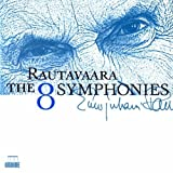 Rautavaara: The 8 Symphonies - Limited Edition Boxby Various Artists