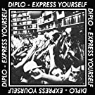 Express Yourself Ep