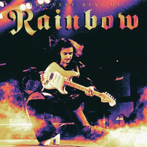 RAINBOW - Very Best of Rainbow - Zortam Music