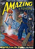 img - for Amazing Stories 1950 Vol. 24 # 10 October book / textbook / text book