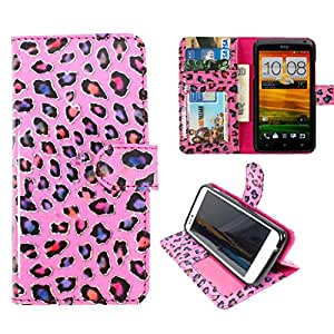 DooDa PU Leather Wallet Flip Case Cover With Card & ID Slots & Magnetic Closure For Micromax Canvas Turbo Mini A200