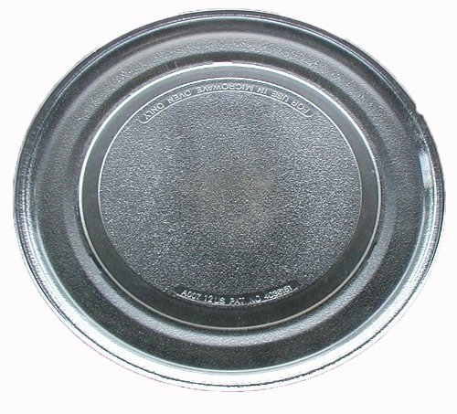 Sharp Microwave Glass Turntable Plate / Tray NTNT-A117WREZ