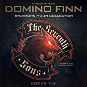 Sycamore Moon Collection, Books 1-3 | Domino Finn