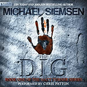 The Dig Audiobook