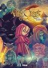Fairy Quest Tome 2 : Les parias par Jenkins